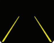 סימן שוליים צהובים